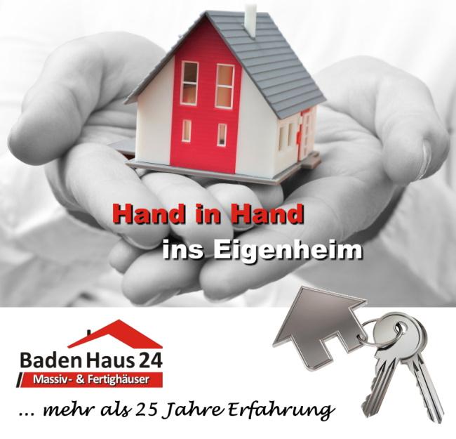 Ihr Haus von Baden Haus 24
